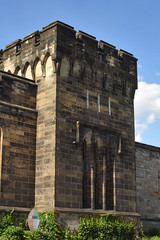 DSC_1821 (scsmitty) Tags: easternstatepenitentiary historic architecture nationalhistoriclandmark nationalregisterofhistoricplaces philadelphiapa jail