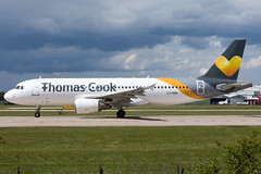 Thomas Cook/Avion A320 (Martyn Cartledge / www.aspphotography.net) Tags: a320 aerodrome aeroplane air airbus aircraft airline airliner airplane airport aspphotography aviation avionexpress cartledge civilairline civilairliner flight fly flying flywinglets jet lyveb man manchester martyn plane runway thomascook transport wwwaspphotographynet wwwflywingletscom uk asp photography