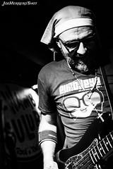 Las Munjitas del Fuzz (Joe Herrero) Tags: concierto concert bolo gig madrid live music fuzz garage punk