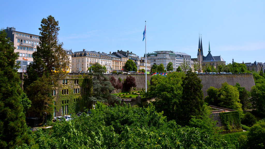 The World's Best Photos of gellefra and luxembourg - Flickr