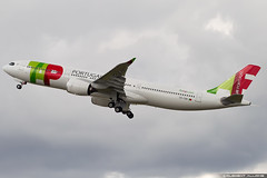 TAP - Air Portugal Airbus A330-941 cn 1906 CS-TUH (Clément Alloing - CAphotography) Tags: tap air portugal airbus a330941 cn 1906 cstuh toulouse airport aeroport airplane aircraft flight test canon 100400 spotting tls lfbo aeropuerto blagnac airways aeroplane engine sky ground take off landing 1d mark iv avgeek avgeeks planespotter spotter news aviation daily insta avnerd planeporn megaplane avitionnews dailynews