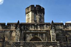 DSC_1817 (scsmitty) Tags: easternstatepenitentiary historic architecture nationalhistoriclandmark nationalregisterofhistoricplaces philadelphiapa jail