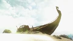 Skyrim Legendary 00009 (Ruskiz1985) Tags: skyrim legendary elder scrolls ship