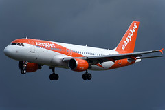 G-EZWD EasyJet Airbus A320-214 at Glasgow International Airport on 9 June 2019 (Zone 49 Photography) Tags: aircraft airliner aeroplane june 2019 glasgow scotland egpf gla abbotsinch airport u2 ezy easyjet airbus a320 320 200214 gezwd