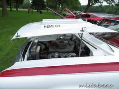 Hemi 528 Engine (mistabeas2012) Tags: customized cars