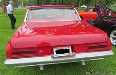 Rear of Dodge (mistabeas2012) Tags: customized cars