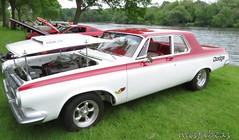 Classic Customized Dodge (mistabeas2012) Tags: customized cars