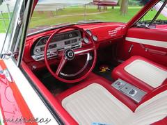 Inside Custom Dodge (mistabeas2012) Tags: customized cars
