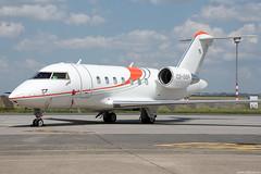 CS-DOF (Andras Regos) Tags: aviation aircraft plane fly airport bud lhbp apron spotter spotting bizjet businessjet corporate bombardier challenger650 challenger cl600