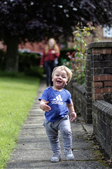 _IMG2799_DxO_DxO (douglasjarvis995) Tags: child running play playing mum garden run