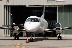 HA-FAL (Andras Regos) Tags: aviation aircraft plane fly airport bud lhbp spotter spotting budapestaircraftservice base embraer emb120 emb120er embbrasilia brasilia