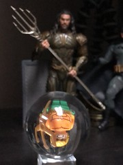 The Past (misterperturbed) Tags: one12collective mezco mezcoone12collective aquaman justiceleague dceu lego