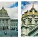 Harrisburg  Pennsylvania  - Pennsylvania's State Capitol  - Exterior Dome