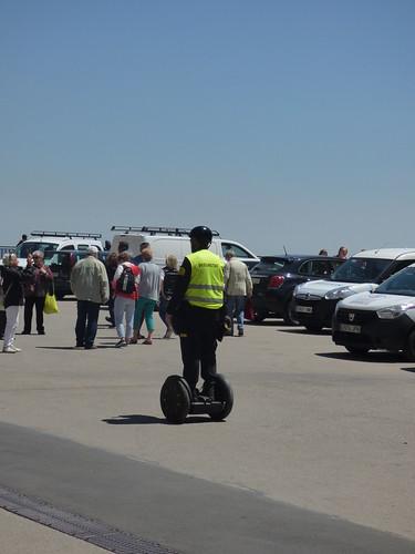 Montserrat Security wheels