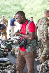 5th Regiment Advanced Camp Arrival (armyrotcpao) Tags: 5thregiment advancedcamp armyrotc cst cst2019 fortknox kentucky rotc universityofmaryland army cadetsummertraining cadets training