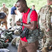 5th Regiment Advanced Camp Arrival