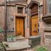 St. Mark's Episcopal Church (20+C+M+B+18 The Chalking of the Door)