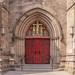 St. Mark's Episcopal Church on Locust Street