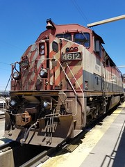 Get em before they're gone (P.F. Zuzich) Tags: bcol cnr bcrail canadiannational ge generalelectric csx c408m train railfan
