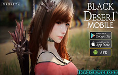 Game Black Desert Mobile Resmi Dirilis Global Tahun ini - InfoGameBoxs.com (infogameboxs) Tags: infogameterbaru infogameonline infopcgame infogameboxs fps rts mmo adventure fightinggame realtime strategy multiplayergame musicalgame recinggame rpg shootergame actiongame arcade simulasi sportgame tbs tps gameonline pcgame smartphonegame psp xbox ps4 wii gamevr virtualreality gaming gamebrowser mobilegame survivalgame smartphone android iphone ios googleplaystore appstore vgacardrtx xboxone playstation4 jrpg squareenix cyberconnect2 unrealengine4 bandainonco developer capcom