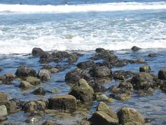Surf on the rocks (rasputina2) Tags: leocarillostatebeach surf tidepool
