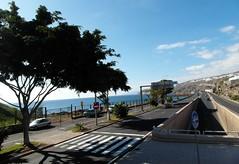 Santa Cruz de Tenerife (ForceMajeureMontenegro) Tags: santacruzdetenerife tenerife canaryislands islascanarias españa spain road urban