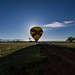 Hot Air Balloon Ride - Albuquerque, New Mexico