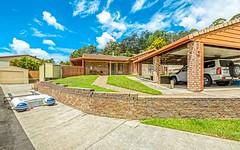 53 Coachman Crescent, Kellyville Ridge NSW