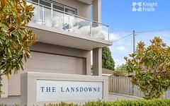 14/15 Lansdowne Crescent, West Hobart TAS