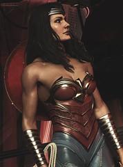 Wonder Woman #4 (riketrs) Tags: injustice2 injustice netherrealm