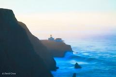Point Bonita Lighthouse (buffdawgus) Tags: canon1585mmusmis california pointbonita pacificcoast pointbonitalighthouse landscape lightroom6 canon7d topazstudio seascape pacificocean marinheadlands marincounty