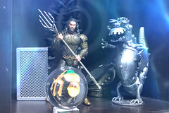 Aquaman (misterperturbed) Tags: mezco mezcoone12collective dccomics aquaman one12collective justiceleague metalsouls dceu