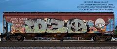 _DSC9798 (The Curse Of Brian) Tags: trains freights graffiti minneapolis minnesota d30