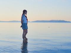 Shooting Love Live- Tsu - Les Salins -2019-05-31- P1677621 (styeb) Tags: shoot shooting lovelive lessalins 2019 mai 31 hyeres cosplay rikosakurauchi sea mer méditerrannée xml retouche modeltsu
