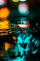 abstract life (7isaac8) Tags: bokeh bokehlicious bokehful bokehballs blur beyondbokeh nikon night nightscape nightscene abstract art lights city canon colorful colors d3300 d3400 depthoffield dof rain drops