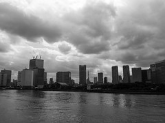190611_017_P1290074 (oda.shinsuke) Tags: 築地市場 tsukijimarket 築地大橋 river