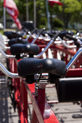 EAB_8278r (crobart) Tags: connecting the community richmond hill big bike charity ride heart stroke