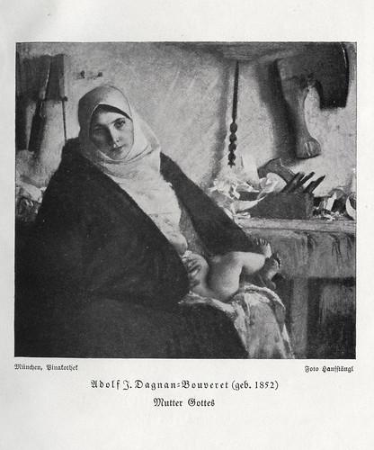 Mari63 Das Marienbüchlein, Druck 1921