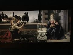 The Annunciation (bobmendo) Tags: announce annunciation lily virgin