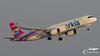 TLV - Arkia Airbus A321LR 4X-AGH