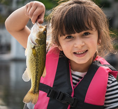 Elleigh Fishing Trip-4 (mmulliniks) Tags: sony alpha a7iii a73 sigma metabones pentax super takumar rokinon tokina 50mm 28mm 35mm 24mm 1017mm 1650mm 28200mm 85mm 24105mm zoom prime landscape portrait lifestyle nature sky 20mm 70200mm fisheye mirrorless hobby beauty fun family explore photography still life vintage tamron supertakumar 8mm 9mm slr magic micro four thirds kids fishing fish bass lake sunset outside outdoors water boat boston whaler daughter waves action