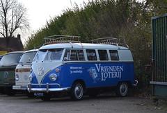 1967 Volkswagen T1 Bus AL-42-02 (Stollie1) Tags: 1967 volkswagen t1 bus al4202 renkum