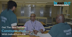 Get The Best Inmates' Communication With InAndOutreach (inandoutreach01) Tags: send cards inmates unlimited greeting to in prison information email an instantly