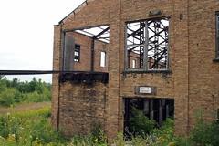 Boiler House (BunnyHugger) Tags: boilerhouse hancock michigan mine quincymine