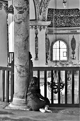 Sergius & Bacchus (fusion-of-horizons) Tags: church architecture istanbul mosque orthodox byzantine constantinople byzantium küçükayasofya littlehagiasophia sergiusandbacchus ἐκκλησίατῶνἁγίωνσεργίουκαὶβάκχουἐντοισὁρμίσδου history turkey muslim islam unesco cupola dome empire christianity ottoman biserica worldheritage fatih orthodoxy архитектура byzanz kumkapı arhitectura byzantin byzantinisch ορθοδοξία bizantin arhitectură ορθόδοξοσ eikōn constantinopolitan ῥωμανία βασιλεία bizantină ῥωμαίων brick greek roman interior cami eastern osmanli islamic camii lateantiquity caramida isidoreofmiletus anthemiusoftralles κωνσταντινούπολισ βυζαντινή византии церковьсвятыхсергияивакха ayasergiosvebachoskilisesi