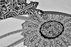 Sergius & Bacchus (fusion-of-horizons) Tags: sergiusandbacchus ἐκκλησίατῶνἁγίωνσεργίουκαὶβάκχουἐντοισὁρμίσδου byzantine church architecture orthodox küçükayasofya mosque littlehagiasophia byzantium constantinople istanbul turkey islam christianity ottoman unesco worldheritage muslim empire kumkapı fatih history biserica arhitectura dome constantinopolitan bizantin byzantin byzanz byzantinisch orthodoxy ορθοδοξία ορθόδοξοσ eikōn cupola arhitectură bizantină βασιλεία ῥωμαίων ῥωμανία архитектура византии βυζαντινή eastern roman κωνσταντινούπολισ greek cami camii islamic brick caramida osmanli ayasergiosvebachoskilisesi isidoreofmiletus anthemiusoftralles церковьсвятыхсергияивакха interior lateantiquity greekchurches