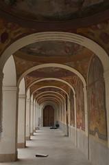 IMGP7727 (hlavaty85) Tags: praha prague bílá hora klášter monastery