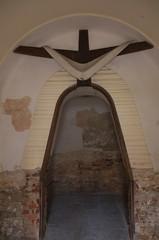 IMGP7731 (hlavaty85) Tags: praha prague bílá hora klášter monastery