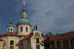 IMGP7737 (hlavaty85) Tags: praha prague bílá hora klášter monastery church kostel marie mary