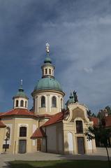 IMGP7740 (hlavaty85) Tags: praha prague bílá hora klášter monastery church kostel marie mary